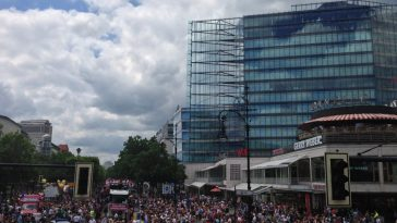 CSD Berlin Gay Pride