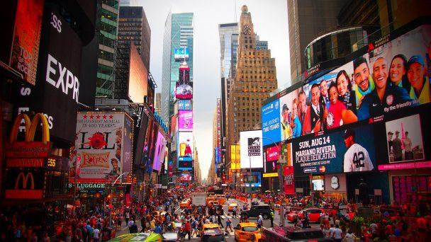 New York Gay